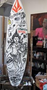 S.H. Shiva Board